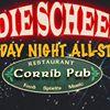 Eddie Scheer's Tuesday Night All Stars