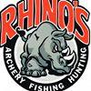 Rhino's Archery