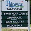 Palmyra Golf Course and Campground