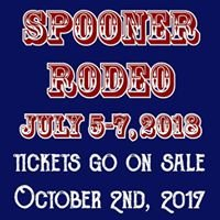 Heart of the North Spooner Rodeo
