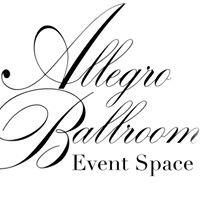 Allegro Ballroom Event Space