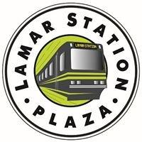 Lamar Station Plaza