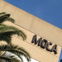 MOCA at the Pacific Design Center