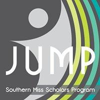 Jump Scholars at Southern Miss