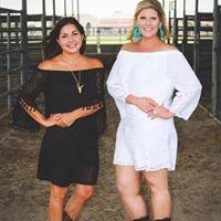 Cattle Baron's Ball - Corpus Christi