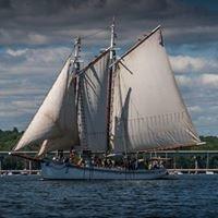 Maine DaySail - Schooner Timberwind