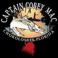 Everglades Fishing with Captain Corey Mac Charters