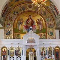 Ascension Greek Orthodox Church