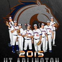 UTA Baseball Team