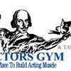 Actors Gym And Talent