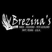 Brezina's Tires & Hunting Supplies