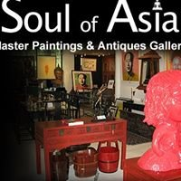 Soul of Asia Gallery