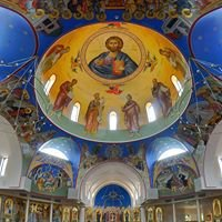 Greek Orthodox Church of the Holy Resurrection - Brookville, NY