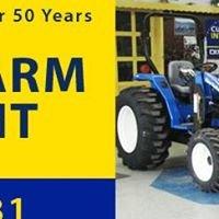Bechard FARM Equipt LLC