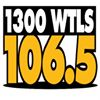 1300 WTLS & 106.5 FM