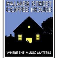 Palmer Street Coffeehouse