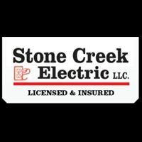Stone Creek Electric LLC.