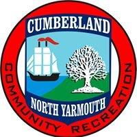 Cumberland/No.Yarmouth Community Recreation Dept.