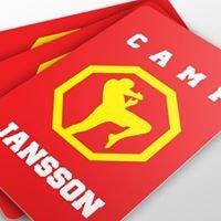 Camp Jansson Muay Thai, MMA & FMA Training Camp, Luzon, Philippines