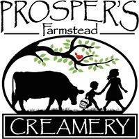 Prosper's Farmstead Creamery