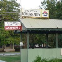 Chewelah Bowling Center