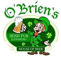 O'Briens Irish Pub Judenburg - House of Beer