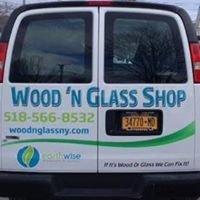 Wood N Glass Shop