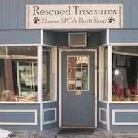 Rescued Treasures Thrift Store
