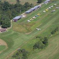 Vintage Wings - Millers Field