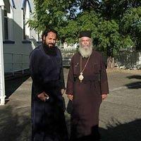 Fiji Islands Greek Orthodox Church