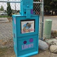 Sinto Avenue Library