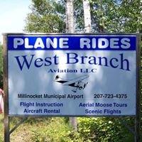 West Branch Aviation