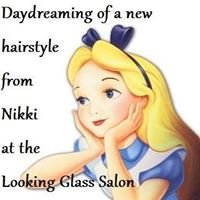 The Looking Glass Salon