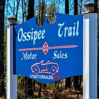 Ossipee Trail Motor Sales