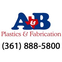 A & B Plastic & Fabrication