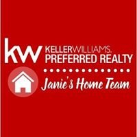 Janie's Home Team Real Estate/Keller Williams Preferred