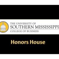 Southern Miss College of Business Honors House