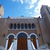 Greek Orthodox Community of Transfiguration, Corona, NY