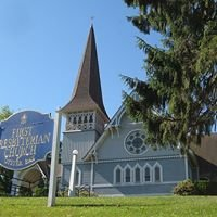 The First Presbyterian Church of Oyster Bay
