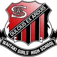 Waitaki Girls' High School Music