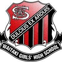 Waitaki Girls' High School Music