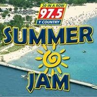 Summer Jam - St. Joseph, Michigan