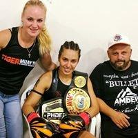 Tiger Muay Thai & MMA, Russian / Тайгер Муай Тай и ММА