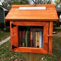 Little Free Library #21361