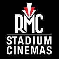RMC Stadium Cinemas - Effingham