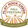 Flat Rock Creek Fall Festival