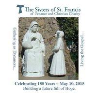 Sisters of St. Francis of Penance & Christian Charity - Stella Niagara