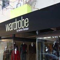 Wardrobe Boutique, Narberth, PA