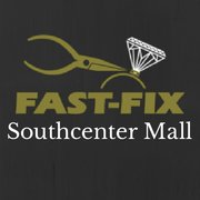 Fast-Fix at Southcenter Mall