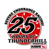 NASA 25 Hours of Thunderhill